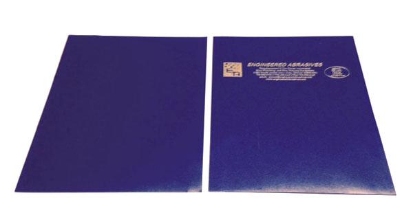 Custom Menu Cover Four Panels