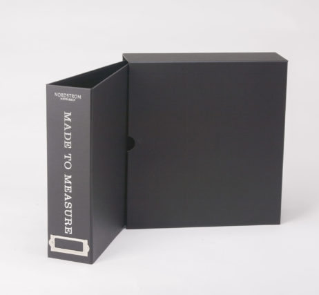Case Wrapped 3 Ring Binder with Slip Case Nordstrom