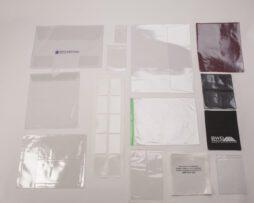 Vinyl Pouches/Sleeves