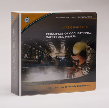 Custom Full-Color 3 Ring Vinyl Binder NSC