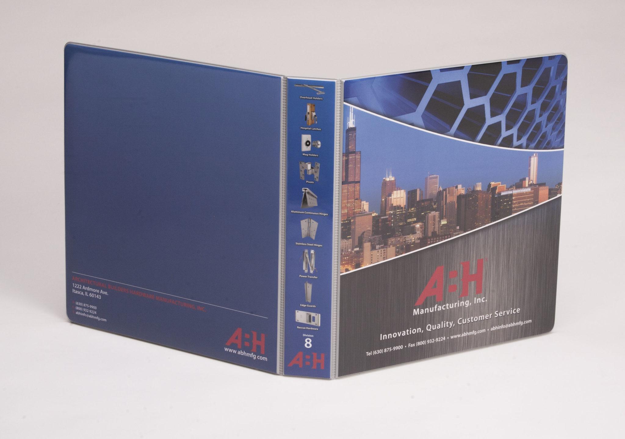 Vinyl Binders K Amp L Looseleaf Products Inc